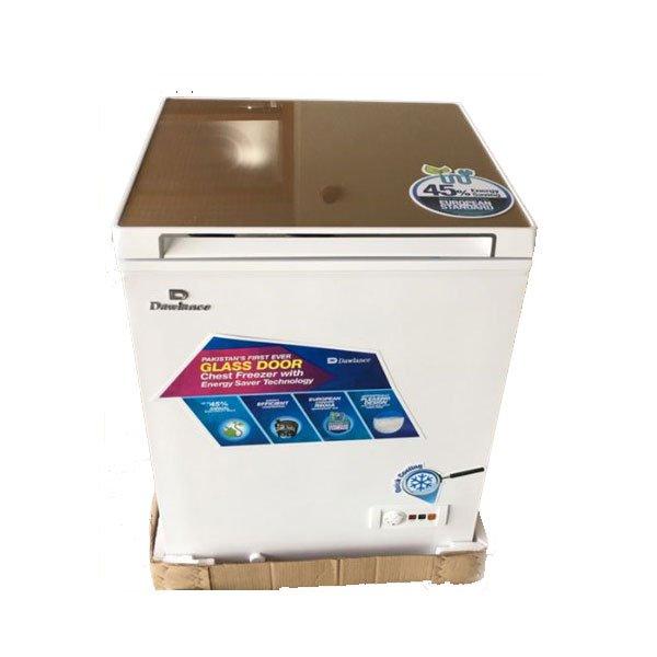 Dawlance DF-200GD Single Door Deep Freezer 8 CFT