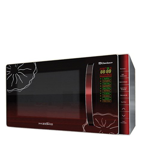 Dawlance DW-115 Microwave Oven – Baking Series (25 Liters)