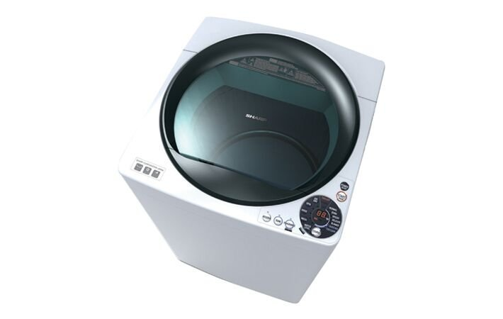 Dawlance Single Tub 10 KG Washer - DW6100C