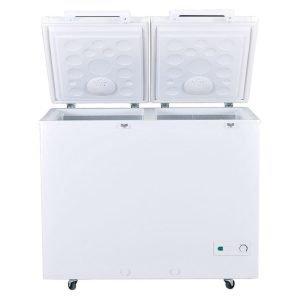 Haier HDF-545DD Deep Freezer 19 Cubic Feet