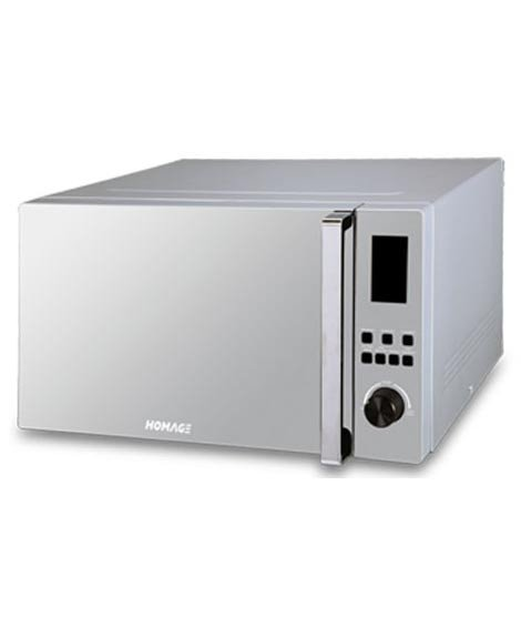 Homage Microwave oven HDG-451S - 45 Litres