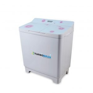 Kenwood KWM-1016 Twin Tub Washing Machine | 10 KG