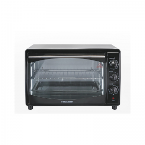 black and decker tro60 baking oven