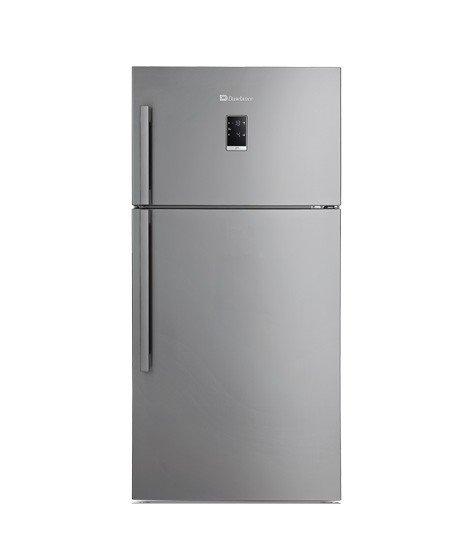 Dawlance DW 600 No Frost Refrigerator | 20 Cubic Feet