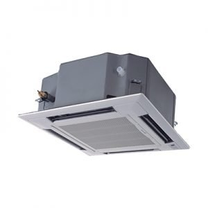 gree 1 ton inverter ceiling cassette air conditioner