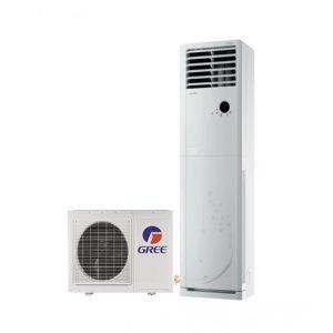 Gree GF-24CDH 2 Ton Floor Standing AC (Heat/Cool)