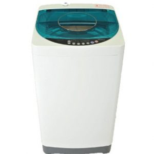 Haier 85-7288 Top Loading Automatic Washing Machine (8.5 KG)