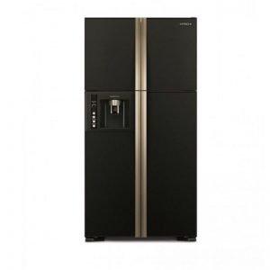 hitachi rw690 french door refrigerator