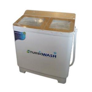 Kenwood KWM-1015 Twin Tub Washing Machine | 10 KG