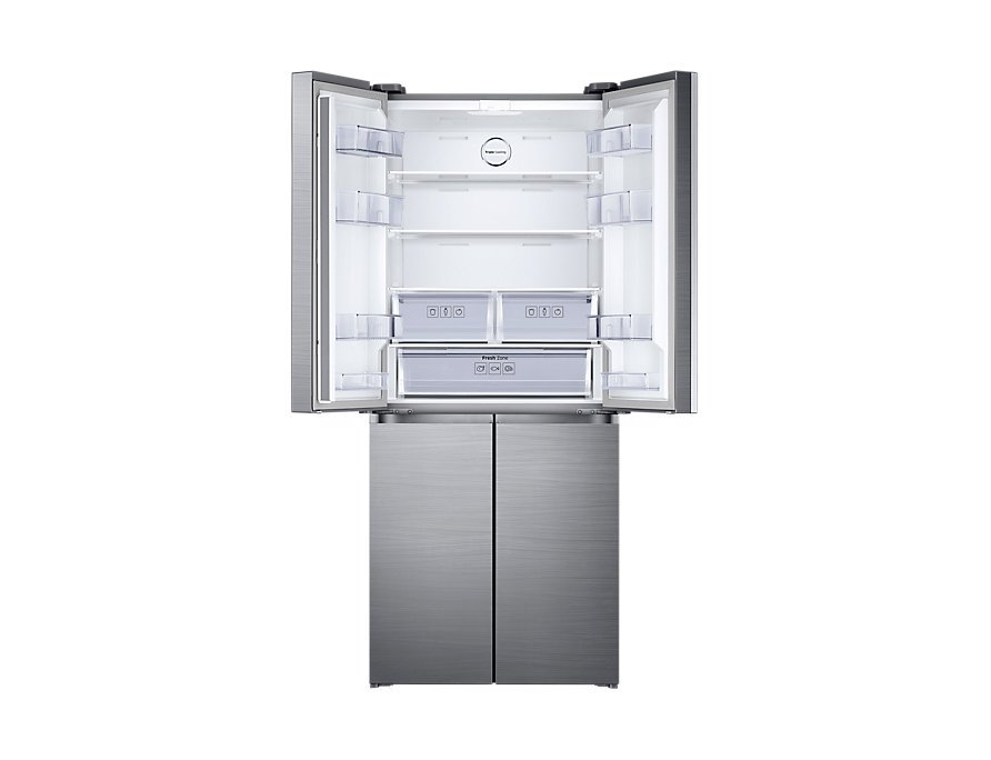 Samsung French Door Refrigerator - RF50K5920SL/PK