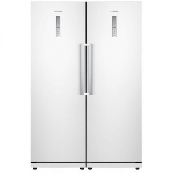 samsung vertical fridge and freeezer pair price in pakistan