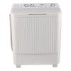 haier hwm 100as semi automatic washing machine