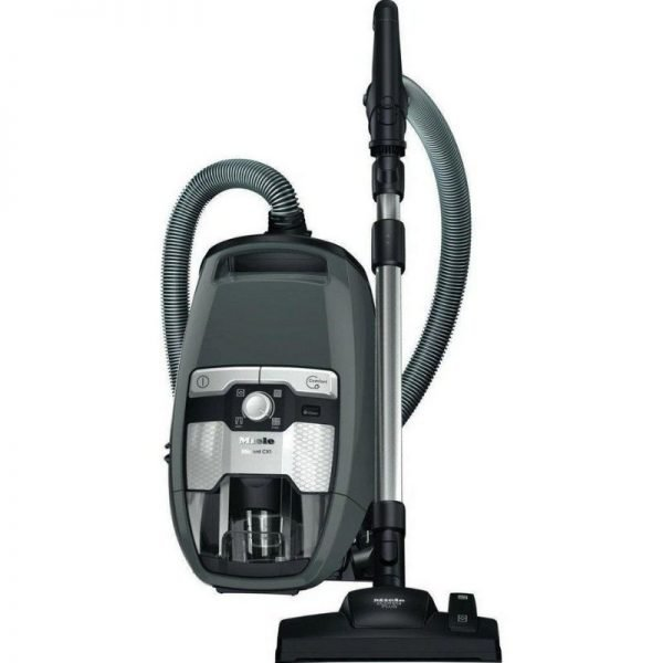miele vacuum cleaner blizzard CX1 Excellence PowerLine
