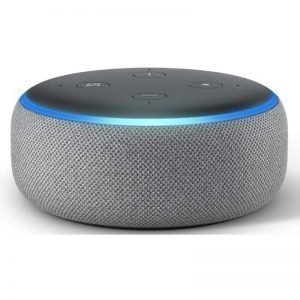 amazon echo dot 3rd generation price in pakistan