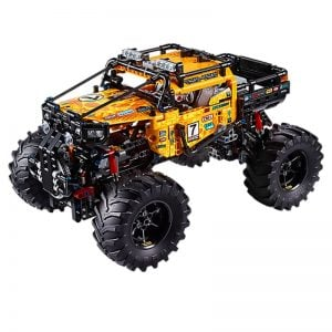 lego technic 4x4 extreme off roader 42099 pakistan