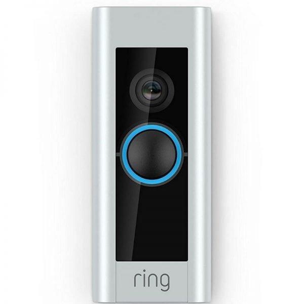 ring video door bell pro pakistan