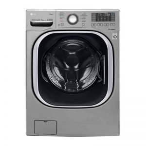 lg 19 kg front load washing machine in pakistan