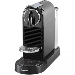 nespresso citiz black by magimix pakistan