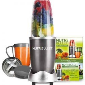 nutribullet 600 price in pakistan
