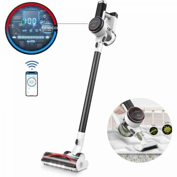 tineco pure s12 cordless vacuum cleaner in pakistan