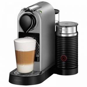 nespresso citiz with milk xn760b