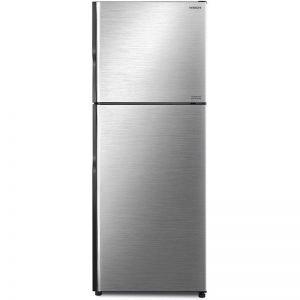 hitachi rv500puk8kbsl no frost refrigerator