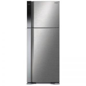 hitachi rv540 refrigerator