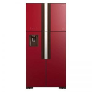 hitachi rw760puk7 french door refrigerator