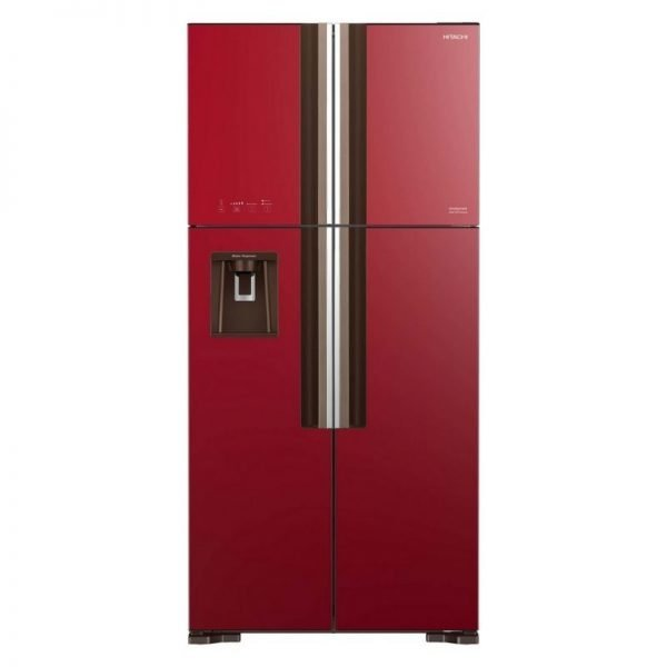 hitachi rw760puk7 french door refrigerator