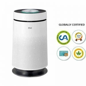 lg as60gdwv0 air purifier in pakistan