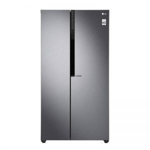 lg gcb247kqdv side by side refrigerator price in pakistan