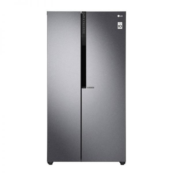 lg gcb247kqdv side by side refrigerator price in pakistan