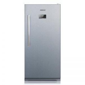 homage hcf400v vertical freezer