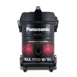 panasonic mcyl631 vaccum cleaner 1700 watt