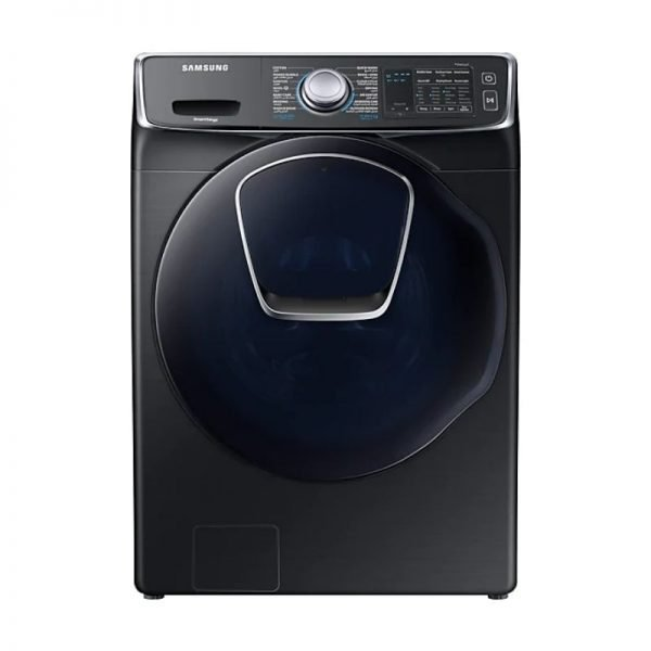 samsung 17.5 kg front load washer and dryer
