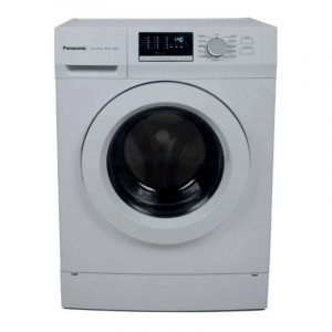 panasonic 7 kg front load washing machine na127xb1