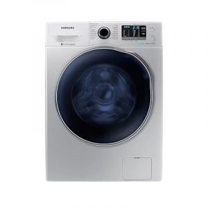 samsung 8 kg front load washing machine with dryer