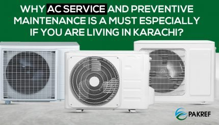 why ac servicing and preventive maintenance in karachi is a must